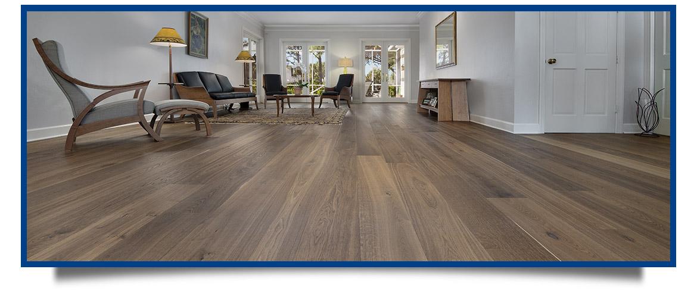 Hardwood Flooring Installation Contractor Cape May County Nj
