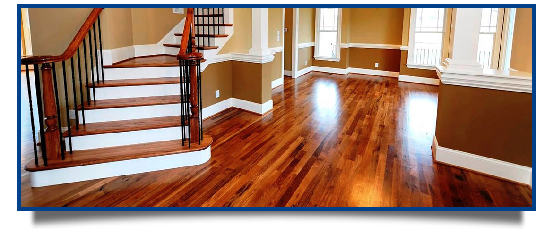 Flooring installation contractor gurus floor for Wood floor installation nj